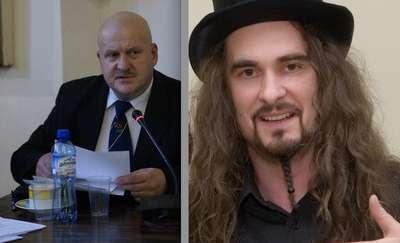 Grzegorczyk i Malinowski rezygnują