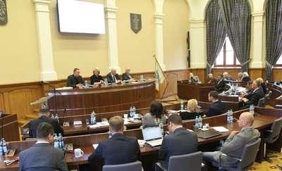 Znamy skład Rady Miasta w Olsztynie