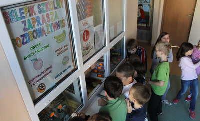 Zmiany w rozporządzeniu o sklepikach i stołówkach szkolnych