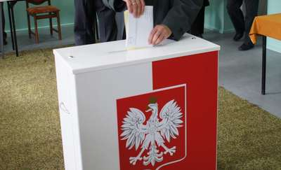 Andrzej Bondaruk wybrany wójtem gminy Godkowo