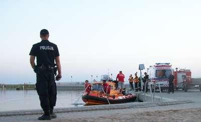Akt oskarżenia dla ratowników i kierownika OSiR-u