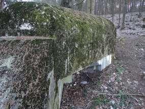 Pojezierze Brodnickie: Bunkry z czasu II wojny światowej