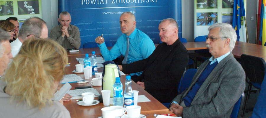 Zdaniem dyrektora Zbigniewa Białczaka statystyki świadczą, że szpital się rozwija