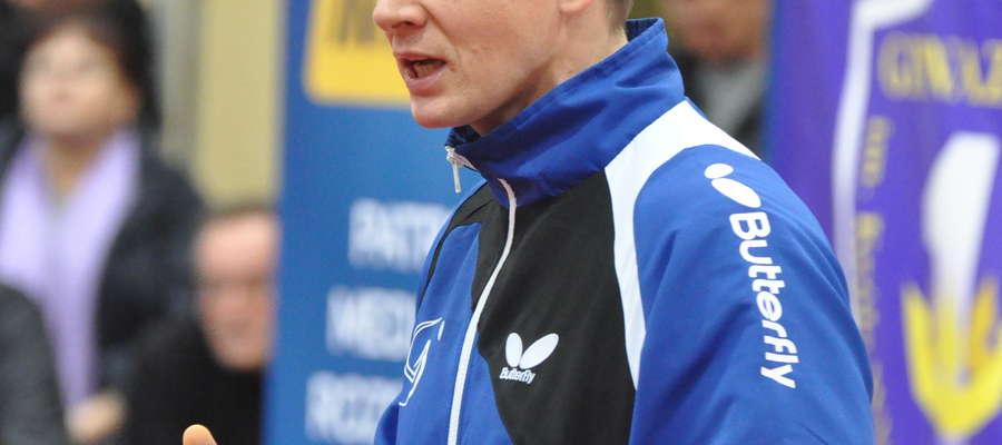 Piotr Kołaciński otwarcie mówi o medalu Mistrzostw Polski