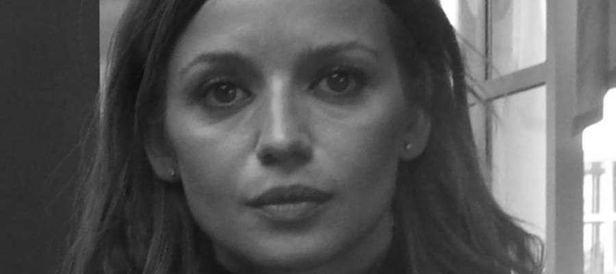 Aktorka miała zaledwie 35 lat. Informację o śmierci Anny Przybylskiej podano na jej oficjalnej stronie internetowej