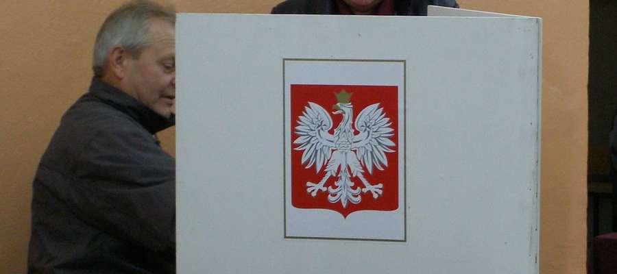 16 listopada odbędą się wybory samorządowe