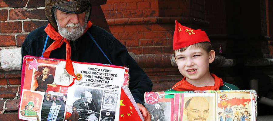 Ukraina: tylko 13% za Rosją