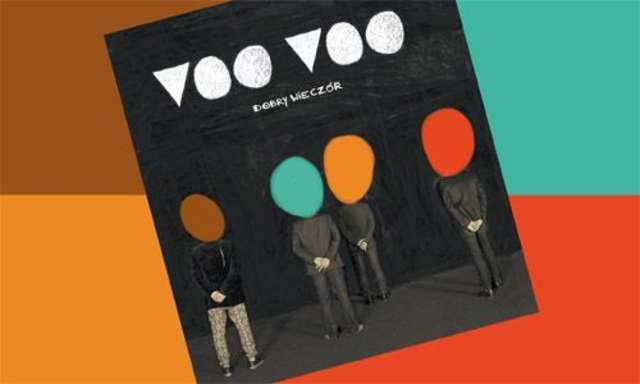 "Voo Voo promuje ""Dobry wieczór""  - full image"