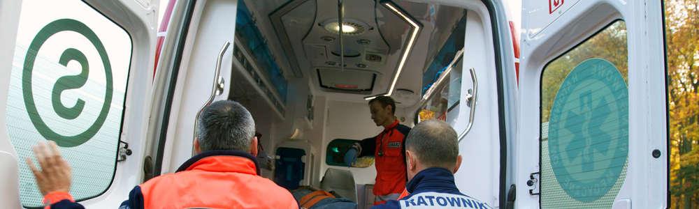 Tak zwane koperty życia mają pomóc ratownikom w jak najszybszym niesieniu pomocy