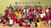 Turnieje piłkarskie dla dzieci