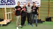Zawodnicy MMA z Iławy przywieźli z Olsztyna medale