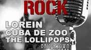 Ost-Rock UndergroundFest. Na scenie LOREIN, THE LOLLIPOS i CUBA DE ZOO