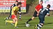 GKS Wikielec zremisował w meczu na szczycie IV ligi