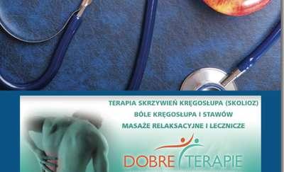 Szukaj Informatora Medycznego w Rozmaitościach Ełckich!