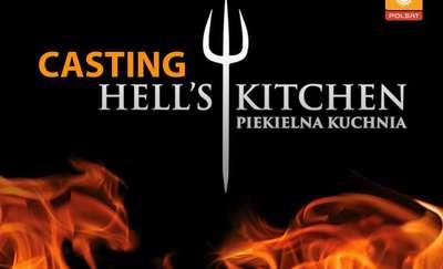 Piekielna Kuchnia w Olsztynie! Będzie casting