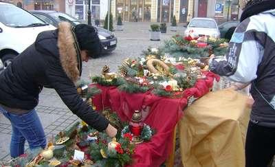 Weź udział w III Lubawskim Jarmarku Świątecznym