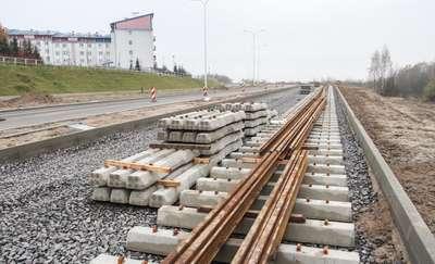 Tramwaje wracają do Olsztyna