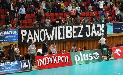 Trzecia wygrana Indykpolu AZS Olsztyn