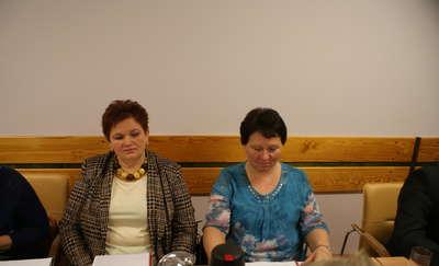 Jednorożec. Nowa wiceprzewodnicząca, przewodniczącym ponownie Sławomir Gadomski