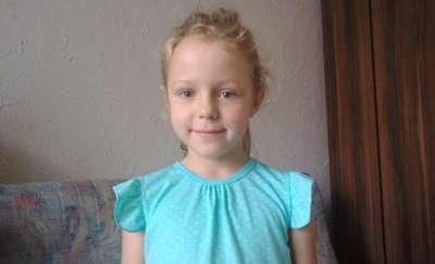 Wielkie choroby małej dziewczynki