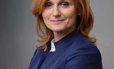Sylwia Jaskulska w sejmiku