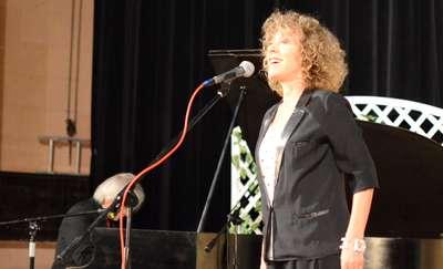 Zaśpiewała Alicja Majewska, w kinie tłumy
