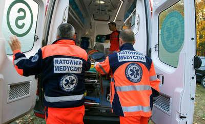 Mistrzostwa Polski w Ratownictwie Medycznym