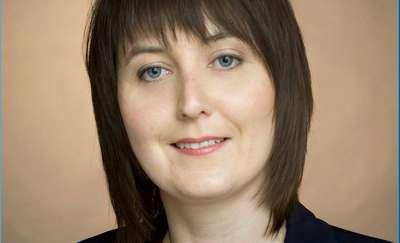 Małgorzata Wrońska burmistrzem