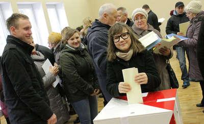 Powyborcze refleksje (2) Do polityków!