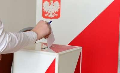 Powiat olsztyński: Oficjalne wyniki wyborów