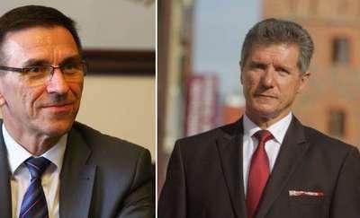Oficjalne wyniki wyborów: W Olsztynie Grzymowicz zmierzy się z Małkowskim