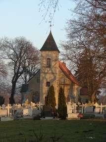 Kościół pw. św. Małgorzaty w Płowężu