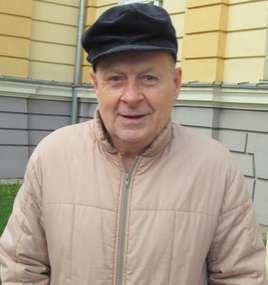 Kazimierz Włodarski
