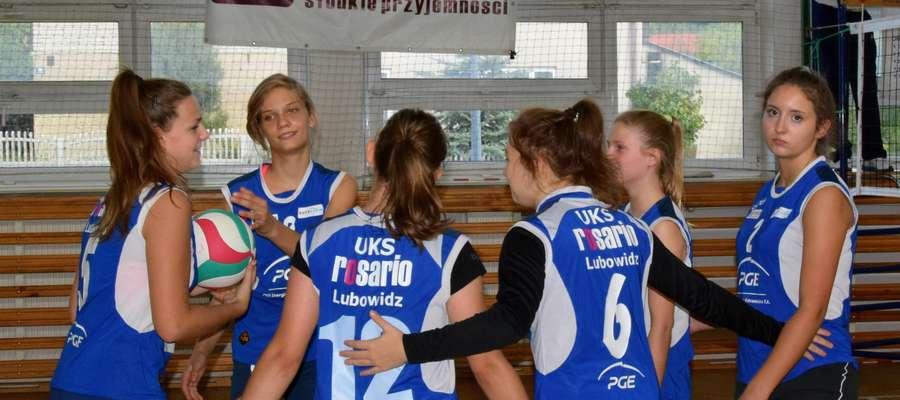 Drugi turniej pierwszej ligi dla zawodniczek Rosario Lubowidz to wizyta w Ostrołęce.