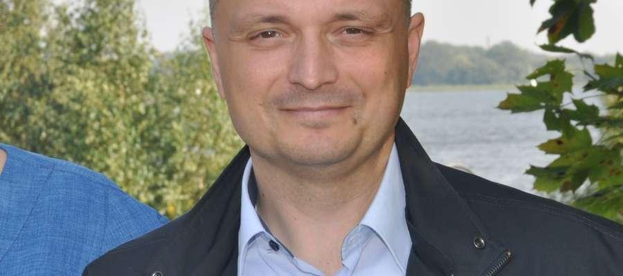 Wojciech Iwaszkiewicz