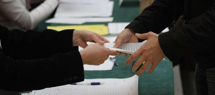 Nie ma jeszcze oficjalnych wyników wyborów w Gminie Lubomino