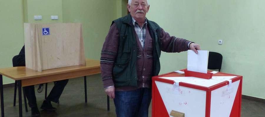 Wybory samorządowe 2014 w Rucianem-Nidzie