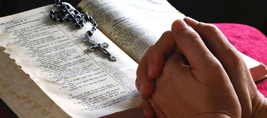 Co ty wiesz o Biblii [QUIZ]