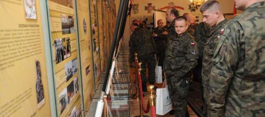 W Elblągu odbył się zjazd żołnierzy poszkodowanych na misjach