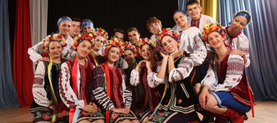 """Zespół Pieśni i Tańca """"Dumka"""""""