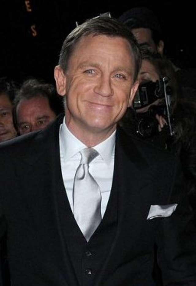 James Bond 24. Znamy tytuł i obsadę nowego filmu o agencie 007!  - full image