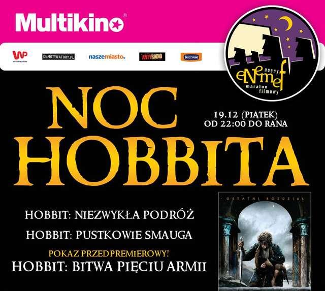 Uwaga, bilety do kina do zgarnięcia! Hobbit: Bitwa Pięciu Armii - full image