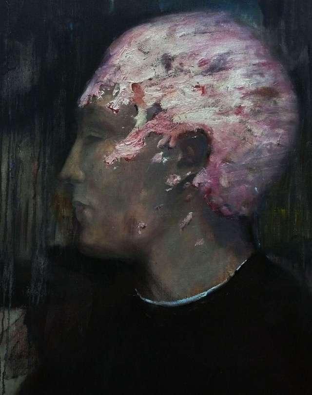 Wernisaż wystawy grupy Exaequo w Starym Ratuszu - full image