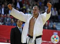 Maciej Sarnacki ma pełne prawo być zadowolony z mijającego roku