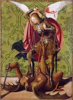 Boże Narodzenie jest czasem, który warto wykorzystać do podjęcia świadomej walki ze złem w życiu. Św. Michał Archanioł jest tym, który będzie nas w tej walce wspomagał