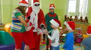 Mikołaj w Galinach