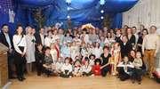 W Betlejem, w Betlejem wielka radość się dzieje... Przedstawienie jasełkowe