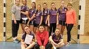Dziewczęta z ZS im. M.Rataja zagrają w finale