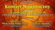 Koncert Noworoczny w Iławie