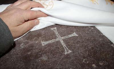 Chory kciuk biskupa Krasickiego